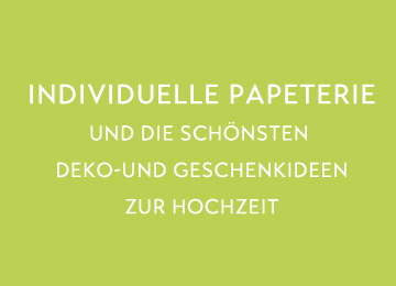 Individuelle Papeterie